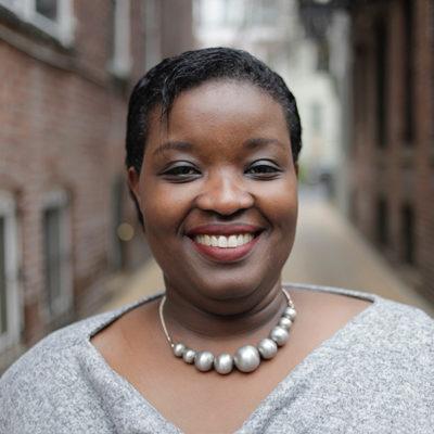 Emelyne Ndikumasabo